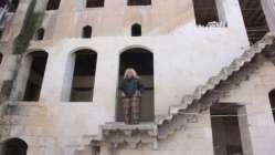 Define avcılarının peşinde olduğu tarihi bina turizme kazandırılıyor!