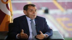 Dursun Özbek: Planlı olarak G.Saray düşmanlığı yapılıyor
