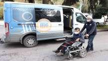 E-KPSS için Büyükşehir'den özel ulaşım desteği