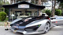 Elektrikli otomobil MTTB-Dava, Devrim ile buluştu