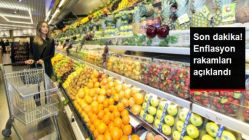 Enflasyon Eylül Ayında Arttı