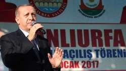 Erdoğan: Büyük bir katliam yapacaklardı