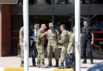 Erdoğan'ın ziyareti öncesi alınan tedbirleri Aksakallı denetledi