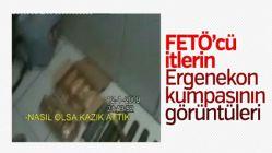 FETÖ'nün Ergenekon kumpasının görüntüleri