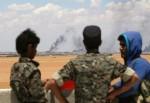 Fransız özel kuvvetleri de YPG'lilerle omuz omuza