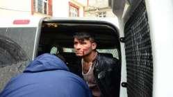Gaziantep'te kanlı hesaplaşma: 1 ölü, 4 yaralı
