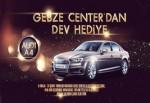 Gebze Center'dan Ziyaretçilerine Son Model Audi A4