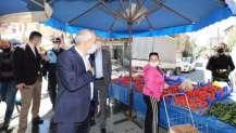 Gebze'de Pazarlar Cuma Günü Kurulacak