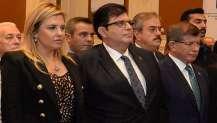 Gelecek Partisi'nin ilçe başkanları belirlendi