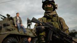 Gerilim tırmanıyor: Rusya askerlerini kaydırdı