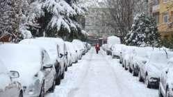Giresun'da engelli ve hamile çalışana kar izni