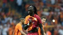 Gomis: Beşiktaş'a gol atacağım