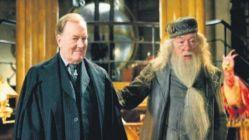 Harry Potter'cılar yasta