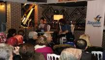 Hayatın İçindeyim Projesi, Okuma Tiyatrosu ile vatandaşlarla buluştu