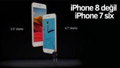 iPhone 8 tam bir hayal kırıklığı