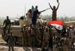 Irak ordusu Felluce'de hükümet binalarını aldı