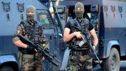 İstanbul'da giriş çıkışlar kapatıldı