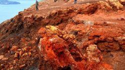 İzlanda'da yeni bir mineral keşfedildi