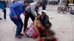 İzmir'de korkunç cinayet: 1 ölü, 1 ağır yaralı