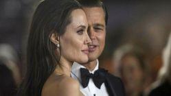 Jolie: Çalışmak zorundayım