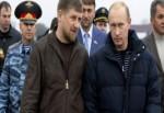 Kadirov'un komandoları Suriye'de