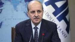 Kurtulmuş AK Parti'nin kararını açıkladı