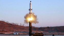 Kuzey Kore'nin Guam'a saldırı tehdidi