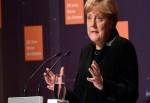 Merkel'den 'Türkiye' açıklaması