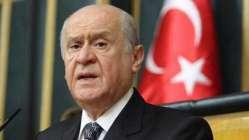 MHP lideri Bahçeli'den referandum sonucu tahmini
