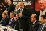 Milli Savunma Bakanı Fikri IŞIK'ın Katılımıyla STK istişare Buluşması Yapıldı