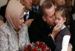 Minik kızın Başbakanı duygulandıran notu