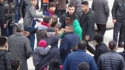 Nijeryalı iki öğrenci ile Türk gencin 'saat kaç' kavgası
