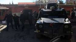 Ölüme meydan okuyan polis kalleş saldırıyı çözdü!