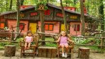Ormanya, 2019'un en çok ziyaret edilen Doğal Yaşam Parkı oldu