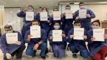Özel sağlık kuruluşlarında çalışanların da ulaşımı ücretsiz oldu