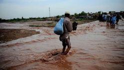 Pakistan'da sel felaketi: 43 ölü