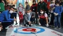 Pandemide spor ile güçlü kal ana temalı spor festivali başladı