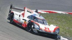 Porsche elektrikli Formula'ya hazırlanıyor