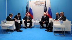 Putin ve Trump'ın 'fake news' diyaloğu