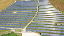 Sanayide 7 bin hanenin enerjisi güneş ve hidroelektrikten