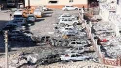 Şanlıurfa'da gün ağarınca terör dehşeti ortaya çıktı! Yeni fotoğraflar geldi