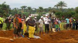Sierra Leone'de arama kurtarma çalışmaları sürüyor