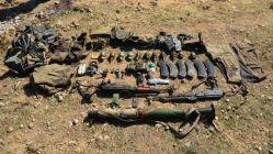 Siirt'te 3 PKK'lı öldürüldü