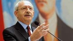Son dakika: Başbakan'dan Kılıçdaroğlu'na yanıt geldi