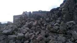 Son dakika: Çanakkale'de bir deprem daha!