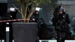Son dakika... Fransa'da savcının ofisinde bomba alarmı