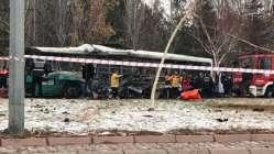 Son dakika haberi: Kayseri'deki bombalı saldırıda şehit sayısı arttı!