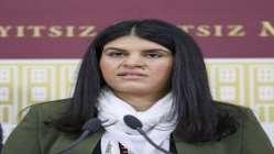 Son dakika... HDP milletvekili Dilek Öcalan serbest bırakıldı