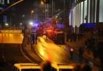 Son dakika... İstanbul'daki alçak saldırıda terörist böyle görüntülenmiş!