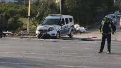Son dakika: Mersin'de polis aracına bombalı saldırı! Alarma geçildi...